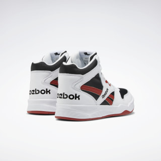 BB4500 COURT White / Black / Legacy Red EH3012