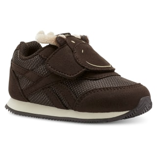 Reebok Royal Classic Jogger 2.0 KC Moose-Dark Brown / Sahara / Cream CN5037