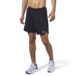 Running Essentials 7-Inch Shorts Black EC2561
