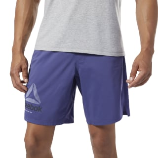 One Series Training Lightweight Epic Shorts Midnight Ink EC0967