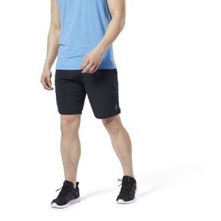 Shorts Workout Ready ACTIVCHILL Black DY7790