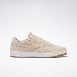 Reebok Royal Techque T Shoes Buff / White / Gum DV6655