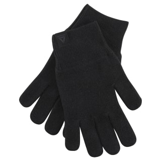 Foundation Gloves Black D56049
