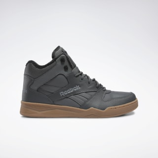 Кроссовки Reebok Royal BB 4500 Hi 2.0 Grey/true grey 7/black/true grey 5 FV4203