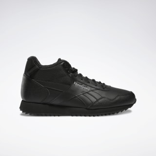 Кроссовки Reebok Royal Glide Mid Black / True Grey 5 / Skull Grey FV4170