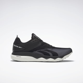 Кроссовки Reebok Floatride Run Panthea Black / White / Pure Grey 5 EH2754