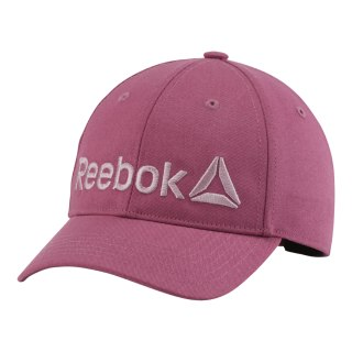 Kids Logo Cap Twisted Berry / Infused Lilac DA1251