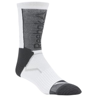 CrossFit® Tech Crew Socks White DU2949