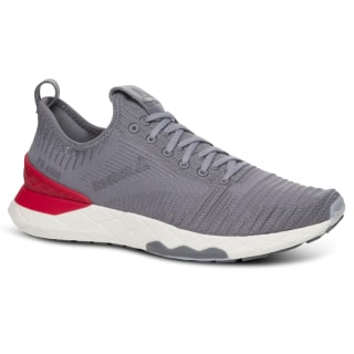 REEBOK FLOATRIDE 6000 Cold Gry4R / Cold Gry5R / Primal Red / White DV4056