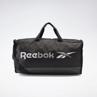 Sac de sport Medium Training Essentials Black FL5135