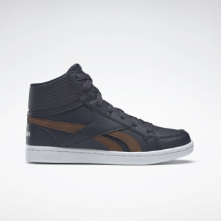Scarpe Reebok Royal Prime Mid Navy / White / Thatch DV9321