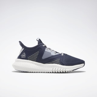 Flexagon 2.0 Flexweave® LES MILLS® Shoes Heritage Navy / Denim Dust / True Grey DV9576