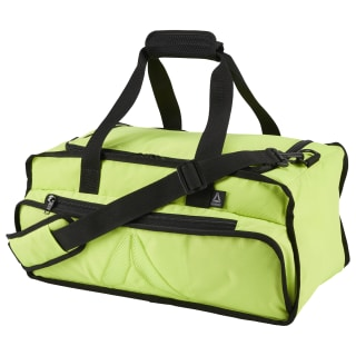 Sac de sport Active Enhanced - Taillle intermédiaire Neon Lime DU2907