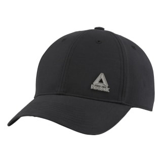 Casquette Active Foundation Badge Black CZ9840