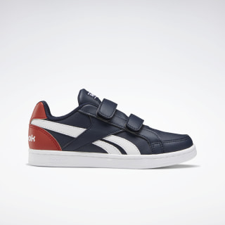 Reebok Royal Prime Shoes Collegiate Navy / Legacy Red / White EH1006