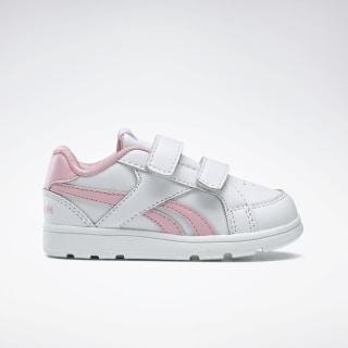 Reebok Royal Prime Alt Shoes White / Pink Glow DV9304