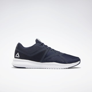 Zapatillas Flexagon Fit Heritage Navy / White / Black EF8429