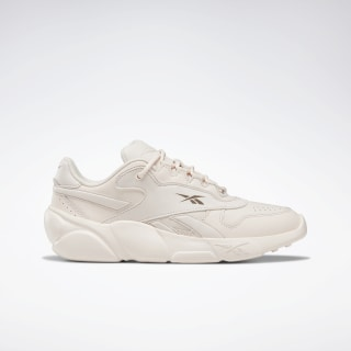 Кроссовки Reebok Premier Classic Leather pale pink/pale pink/pale pink DV9051