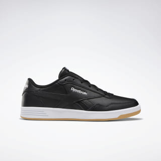 Reebok Royal Techque T Black / White / Gum DV6656