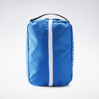 Bolsa para zapatillas Training Essentials Humble Blue FQ5508