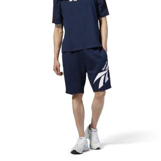 Short Classics Vector Collegiate Navy ED4047