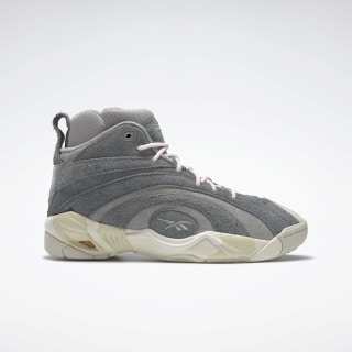 Shaqnosis Cold Grey 6 / Mgh Solid Grey / Steel FW0868