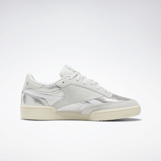 Tenis Revenge Plus METALLIC SILVER/GREY/WHT DV7202
