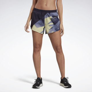 Running Essentials Shorts Purple Delirium FJ3975