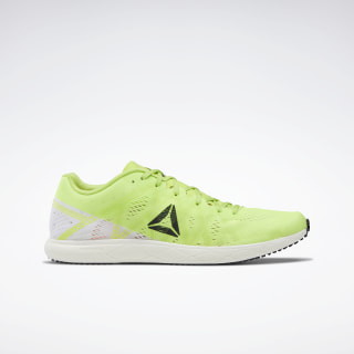 Кроссовки Reebok Floatride Run Fast Pro Green / Lime / White / Neon Red CN6953