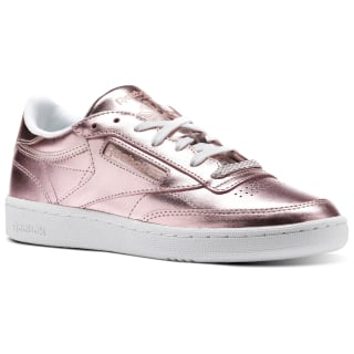 Club C 85 S Shine Pink / Copper / White CN0512