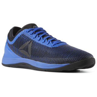 Reebok CrossFit Nano 8 Flexweave Crushed Cobalt / Collegiate Navy / Black DV5331