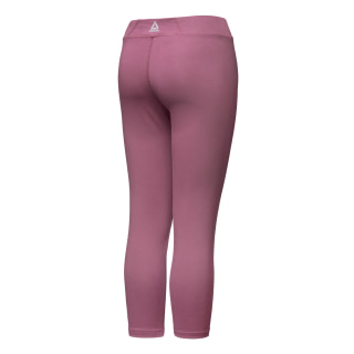 Legging 7/8 Essentials - Fille Twisted Berry DH4369