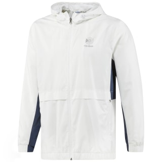 F Windbreaker White BQ3375