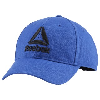 Gorra de béisbol Active Enhanced Crushed Cobalt DU7177