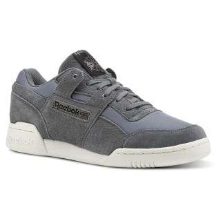 Workout Plus MU Grey / Allow / Black / Chalk CN5481