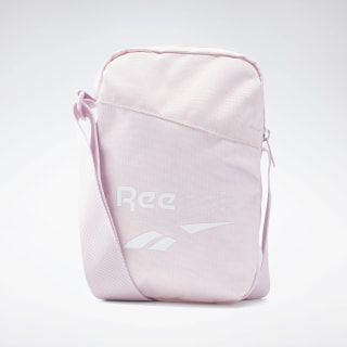 Training Essentials City Bag Pixel Pink FL5125