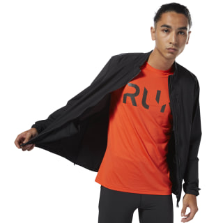 Running SS Tee Elevated Carotene D92950