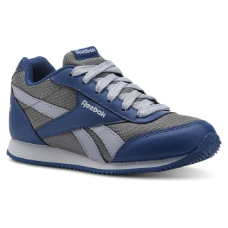 Reebok Royal Classic Jogger 2.0 Mesh-Bunker Blue / Shark / Cool Sahdow / Cloud Gry CN4951