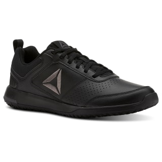 Reebok CXT - Synthetic Leather Pack Black/Ash Grey/Silver CN2477