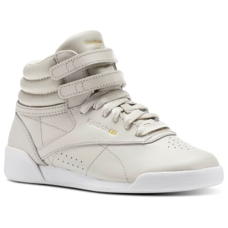 Zapatillas Classics FreeStyle Hi Muted SANDSTONE/WHITE CN1609