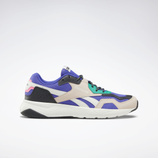 Tênis Reebok Royal Dashonic 2.0 Ultima Purple / Buff / True Grey 8 EG9258