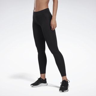 Legginsy Workout Ready Black FQ0378
