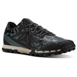 AT SUPER 3.0 STEALTH Camo-Black / Alloy / Chalk Green / Parchment CN2904