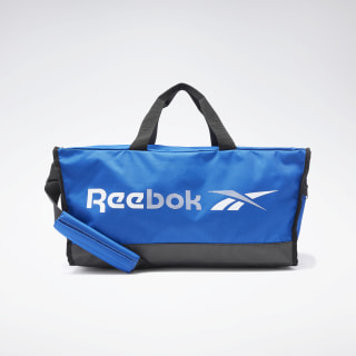 Training Essentials Grip Bag Medium Humble Blue FL5178