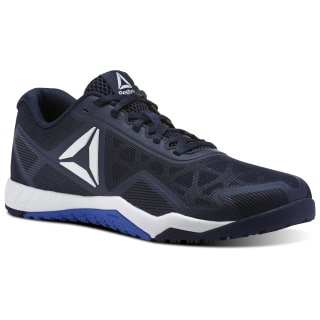 ROS Workout TR 2.0 Collegiate Navy / White / Acid Blue CN0968