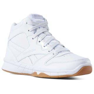 Zapatillas Reebok Bb4500 Hi 2 white / gum DV4178