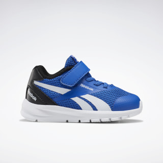 Reebok Rush Runner 2.0 Humble Blue / Black / White EH0619