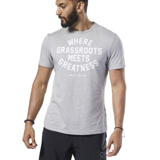 2020 CrossFit® Open Verbiage Tee Multi EW5291
