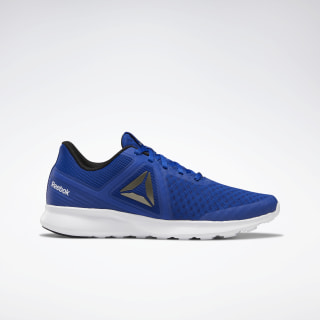 Reebok Speed Breeze Shoes Cobalt / White / Black DV6240