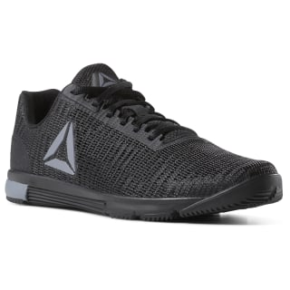 Reebok Speed TR Flexweave Black / Cold Grey DV4403